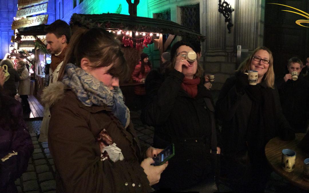 Semesterrückblick Wintersemester 2015/2016