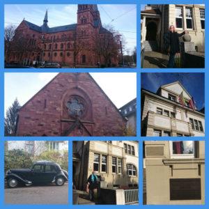 Freiburg WS15
