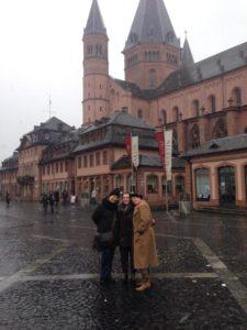 Mainz WS14