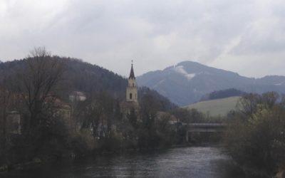 Aktivenfahrt zum 12. Stiftungsfest der ADV Barbara zu Leoben