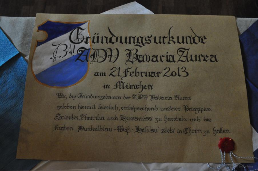 Semesterrückblick Sommersemester 2013