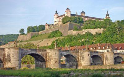 24. Damenverbindungstreffen in Würzburg